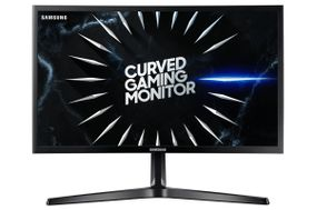 Gaming Curved Monitor