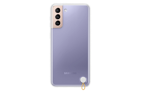 Funda Galaxy S21+ Clear Protective Cover